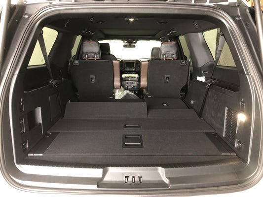 Buckeye Ford Sidney Ohio >> 2020 Ford Expedition Max King Ranch Sidney OH | Troy Piqua ...